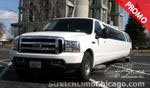 Ford Excursion SUV Limousine