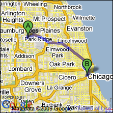 Elk Grove Village Limo And Car Service O Hare Midway