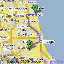 Evanston Limo And Car Service O Hare Midway Airport Flat Rates