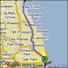 o hare airport car rental map with Lake Bluff on PHL further Baltimore Airport Terminal Map further Chicago O Hare Airport besides Airlines At Sfo in addition JFK.