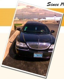 Airport Transportation to and from Huntertown, INlinois