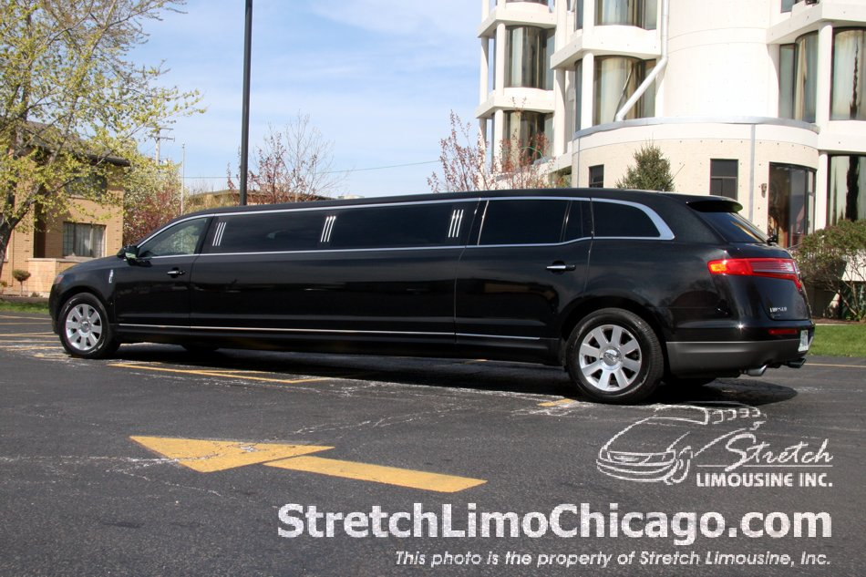 Lincoln Mkt Stretch Limo In Chicago Mkt Limo Photos And Rates