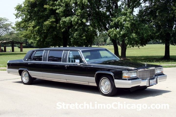 Cadillac Limousine Rules Car Pictures