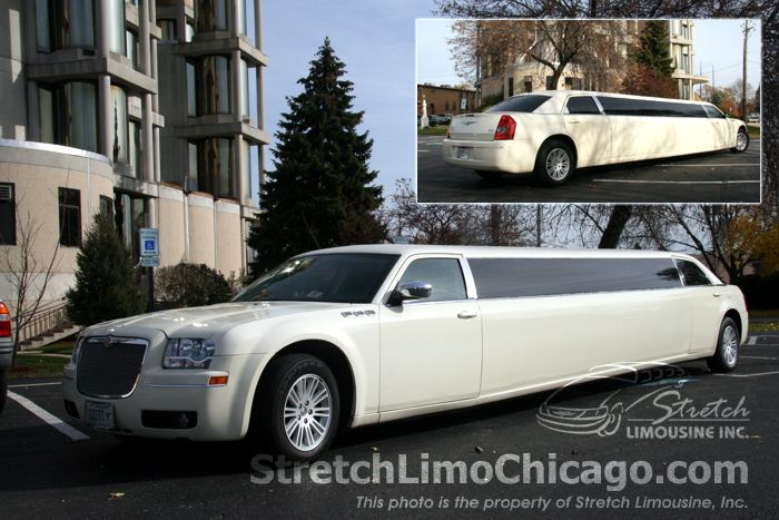 Chrysler 300 chicago suburbs