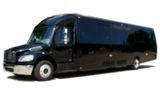 freightliner chicago limo bus