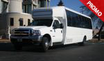 ford f500 party bus for prom