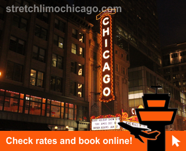 City of Chicago airport rates