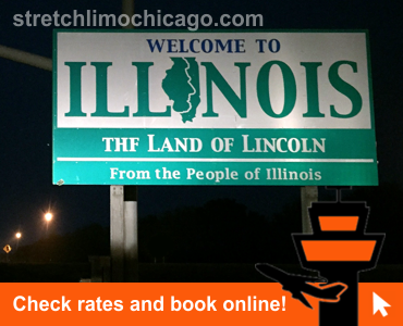 Illinois  airport rates