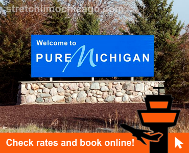 Michigan airport rates