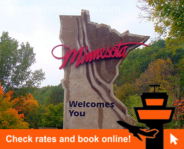 Minnesota airport rates