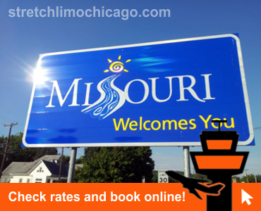 Missouri airport rates