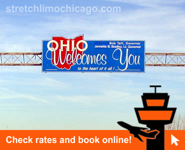 Ohio airport rates