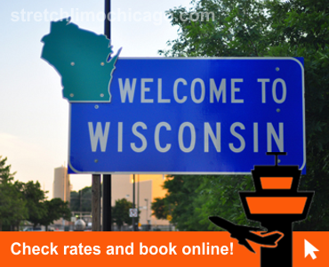 Wisconsin airport rates